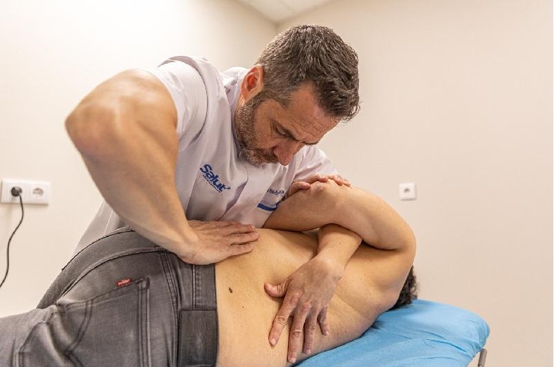 Causas del dolor lumbar y su origen