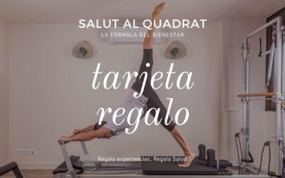 Regalar Salud